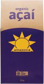 Amazonia Acai Powder 280g