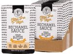 THE GLUTEN FREE FOOD CO Bechamel Sauce All Purpose White Sauce Mix 8x100g