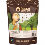 THE FRESH CHAI CO Original Blend Honey Soaked Chai 1kg