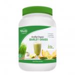 Morlife Certified Organic Barley Grass 700g