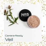NAS Cosmetics Mineral Veil