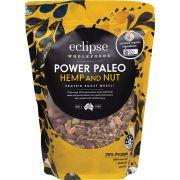 ECLIPSE ORGANICS Organic Paleo Muesli Hemp And Nut 425g