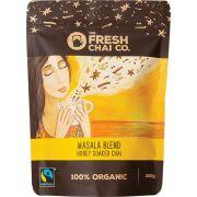 THE FRESH CHAI CO Masala Blend Honey Soaked Chai 250g