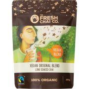 THE FRESH CHAI CO Vegan Original Blend Long Soaked Chai 250g