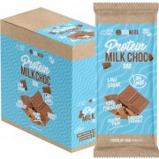 VITAWERX Protein Milk Chocolate Bar 12x100g