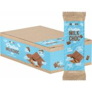 VITAWERX Protein Milk Chocolate Bar 12x35g