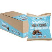 VITAWERX Protein Milk Chocolate Coated Blueberries 10x60g