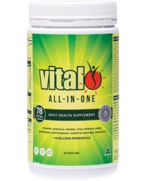 Vital Greens Superfood Powder 600g