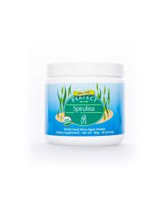 Perfect Organic Spirulina Powder