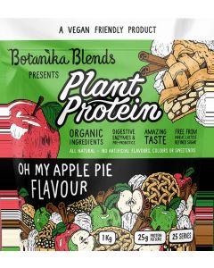 BOTANIKA BLENDS Plant Protein Apple Pie 1kg