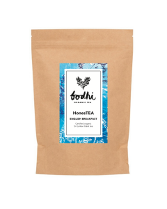 Bodhi Organic HonesTEA (ENGLISH BREAKFAST) Refill Pack 250g