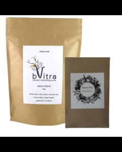 bVitra Body Soak – Detox Blend 3KG