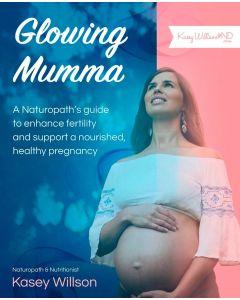 Glowing Mumma Preconception Guide