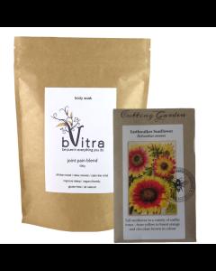 bVitra Body Soak – Joint Pain Blend  500g