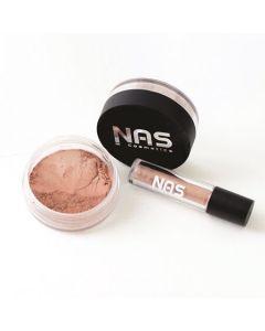 NAS Cosmetics Bronzer