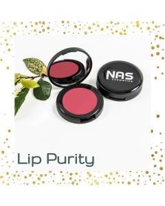 NAS Cosmetics Lip Purity