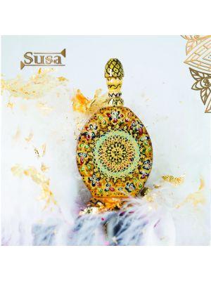 Susa Organic Golden Nile organic eyeliner