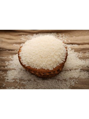 NGOC AN ORGANIC WHITE RICE (1KG)