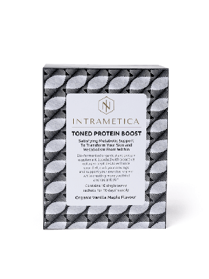 Intrametica Toned Protein Boost Travel Box (10 serves)
