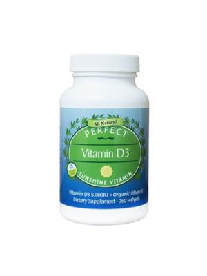Perfect Vitamin D3 -