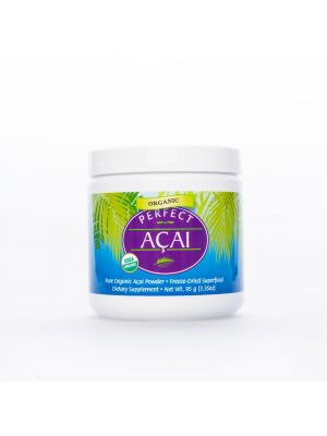 Perfect Organic Acai Berry Powder