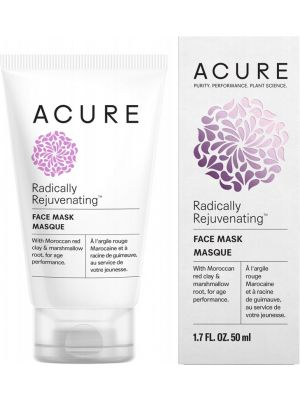 ACURE Radically Rejuvenating Face Mask 50ml