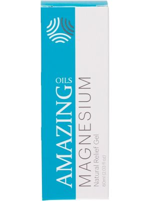 AMAZING OILS Magnesium Gel 60ml