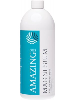 AMAZING OILS Magnesium Oil 1L