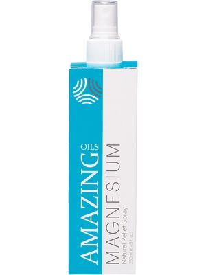 AMAZING OILS Magnesium Oil 250ml