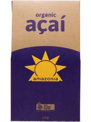 Amazonia Acai Powder 145g
