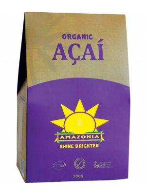 Amazonia Acai Powder 700g