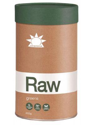 Amazonia Raw Greens 600g