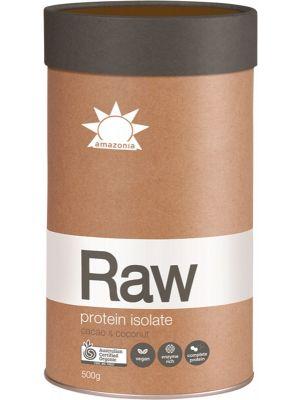 AMAZONIA Cacao & Coconut Protein 500g