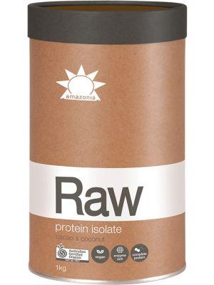 AMAZONIA Cacao & Coconut Protein 1kg