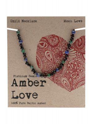 AMBER LOVE Amber Moon Love 33cm
