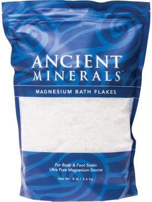 ANCIENT MINERALS Magnesium Flakes 3.6kg