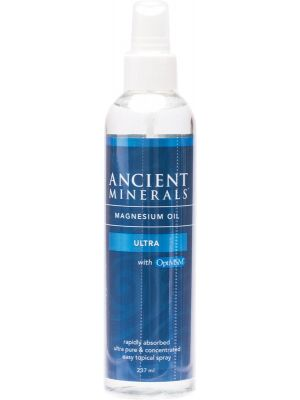 Ancient Minerals Ultra Magnesium + MSM 237ml