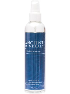 ANCIENT MINERALS Magnesium Oil 237ml