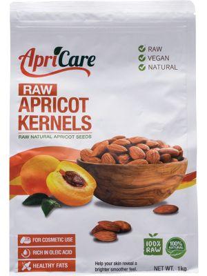 APRICARE Apricot Kernels 1kg