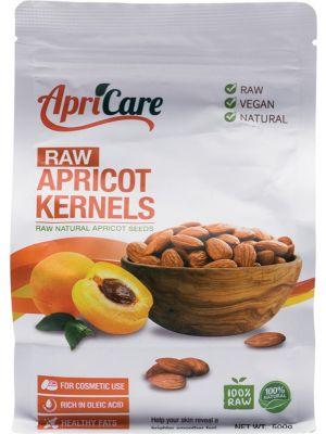 APRICARE Apricot Kernels 500g