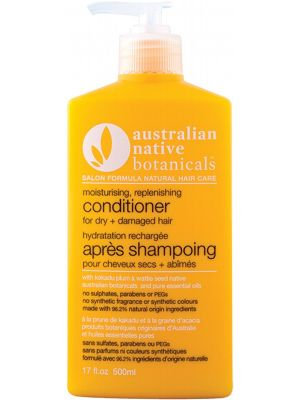 AUSTRALIAN NATIVE BOTANICALS Conditioner Moisturising 500ml