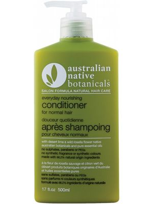 AUSTRALIAN NATIVE BOTANICALS Conditioner Nourishing 500ml