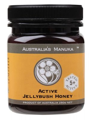 Australia's Manuka Bush Honey ULF 5+ 250g
