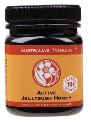 Australia's Manuka Bush Honey ULF 10+ 250g