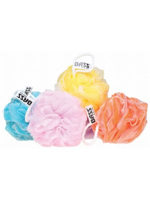 Bass Body Care Flower Sponge 1