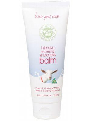 Billie Goat Soap Intensive Eczema & Psoriasis Balm 100ml