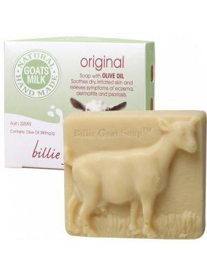 Billie Goat Soap Plain Soap 100g
