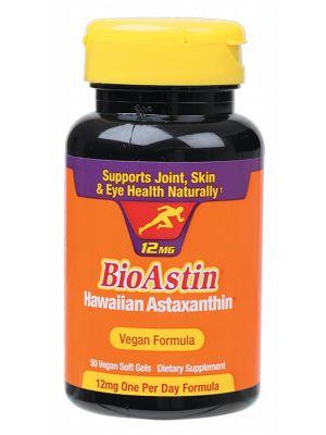 BIOASTIN Hawaiian Astaxanthin 50