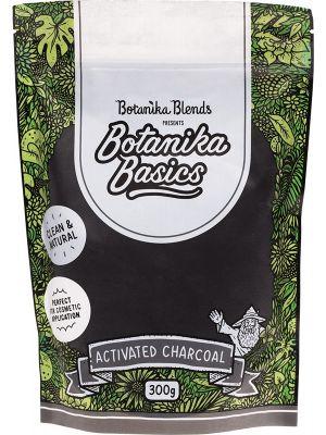 BOTANIKA BLENDS Botanika Basics Activated Charcoal 300g