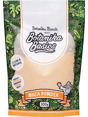 BOTANIKA BLENDS Botanika Basics Organic Maca Powder 300g